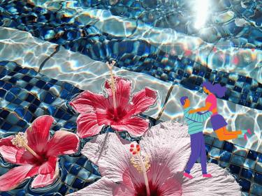 モデルコース for カップル「アクティビティを楽しみ尽くす、石垣島カップル満喫旅」